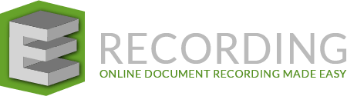 E-Recording Online Document Recording Made Easy